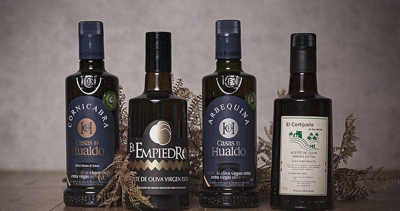 Curiosidades del olivo y su aceite