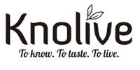 logotipo de knolive