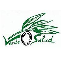 logotipo de verde Salud