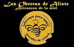 Las Obreras de Aliste miel