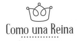 Logotipo como una reina