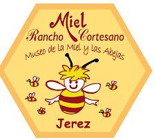 Logo del Rancho Cortesano