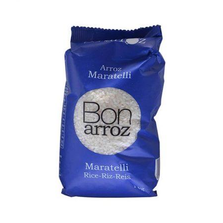arroz maratelli de Bonarroz
