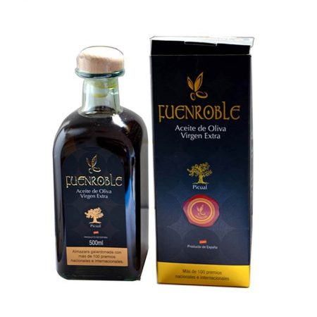 aceite fuenroble 500 ml