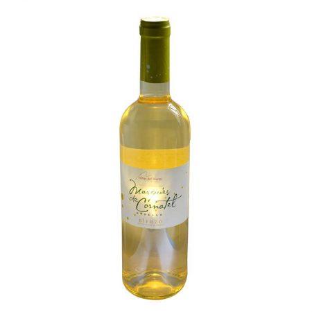 Vino Blanco de Marqués de Cornatel