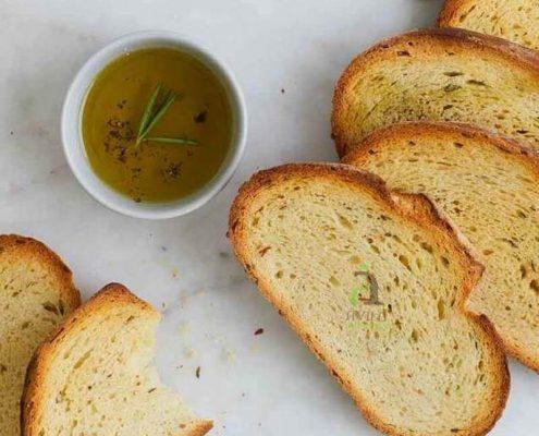 Recetas deliciosas con pan y aceite de oliva virgen extra