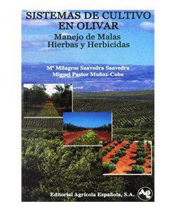 Sistemas de cultivo en el olivar
