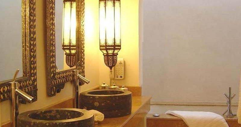 baño relajante para tu mujer