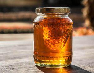 La miel cruda de Elvish
