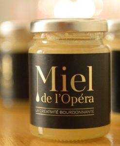 Miel de la ópera de Francia