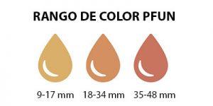 Color de la miel de azahar