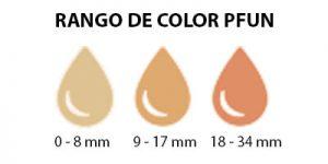 Color de la miel de romero