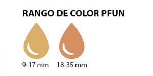 Color de la miel de tilo