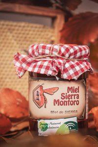 Miel sierra Montoro
