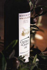 Aceite picual de Castillo de Canena