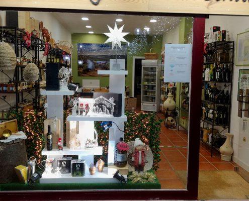 Navidades 2020-21 en Las Rozas de Madrid
