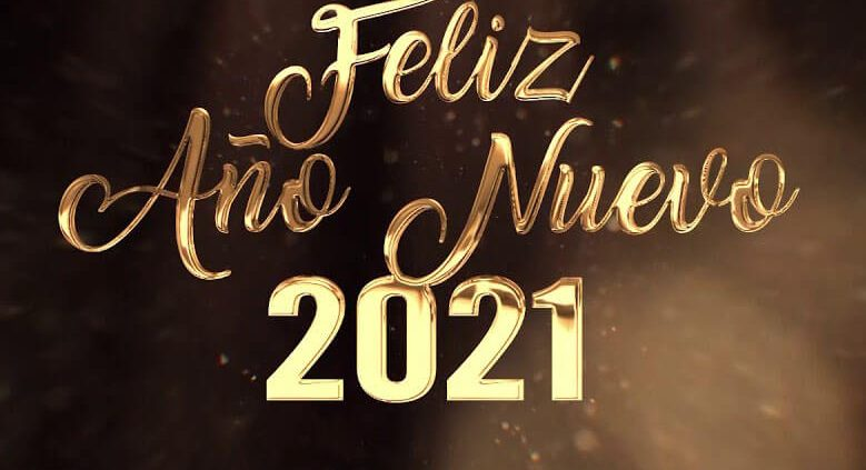 Feliz Navidad 2020-21