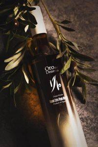 Aceite de oliva de Oro del Desierto